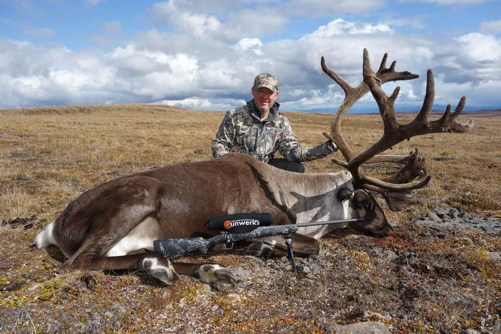 Mnt Caribou Hunts